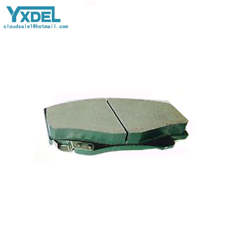 sell High quality auto,Truck Brake Pads oem 04465-35240 for BAW NISSAN TOYOTA VW