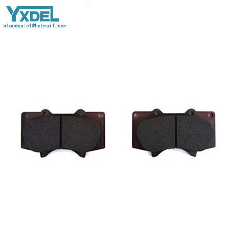 wholesale automotive/truck/car,spare parts,drum brake shoe electrical scooter machine disc brake pads oem 04465-35290