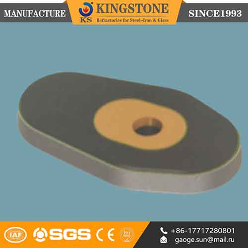 ZRo2 Ring Inserted Plate