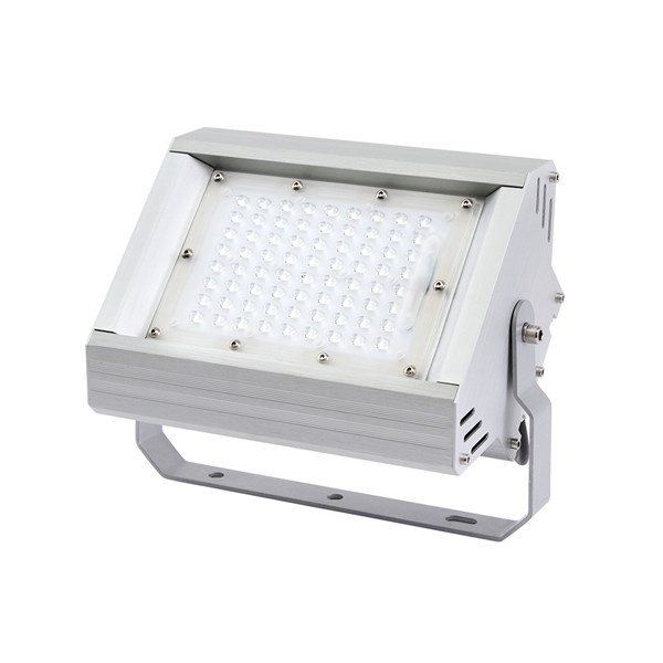 top quality led spot light with best world famous components DOB driver solution