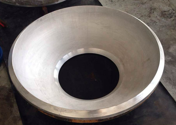 Elliptical Dished End China Tank Head Manufacturer