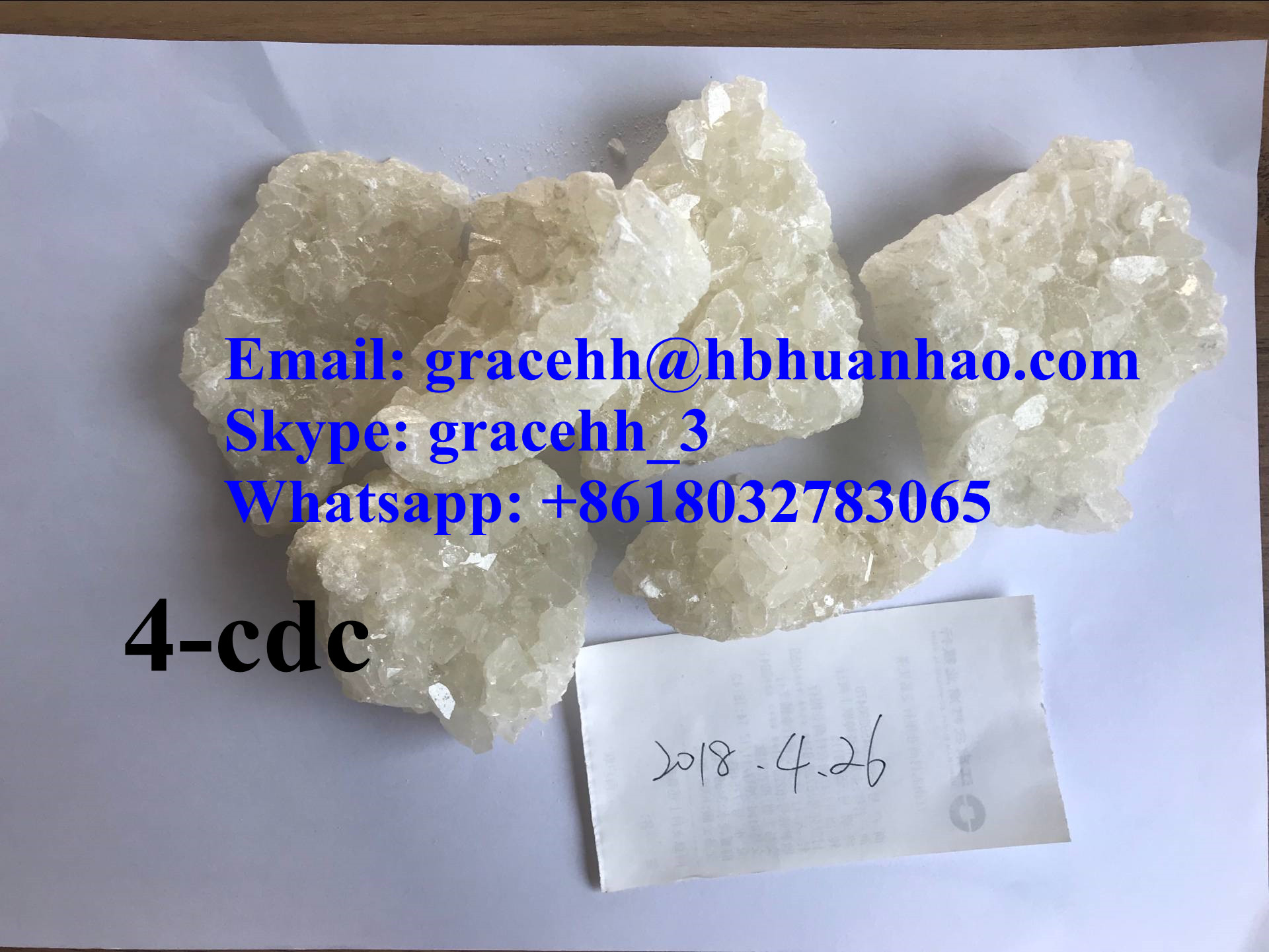 4cdc, 4cec, hexen Whatsapp: +8618032783065