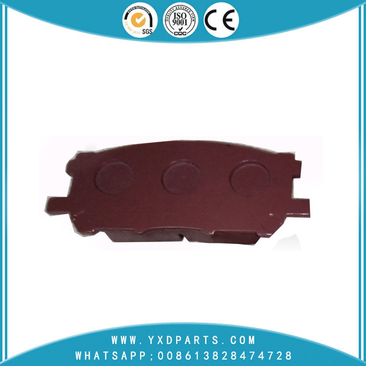 High quality Japanese car spare parts oem 04465-60230 for LEXUS TOYOTA BAW