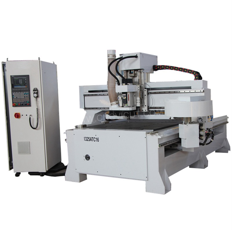 Woodworking ATC CNC Center