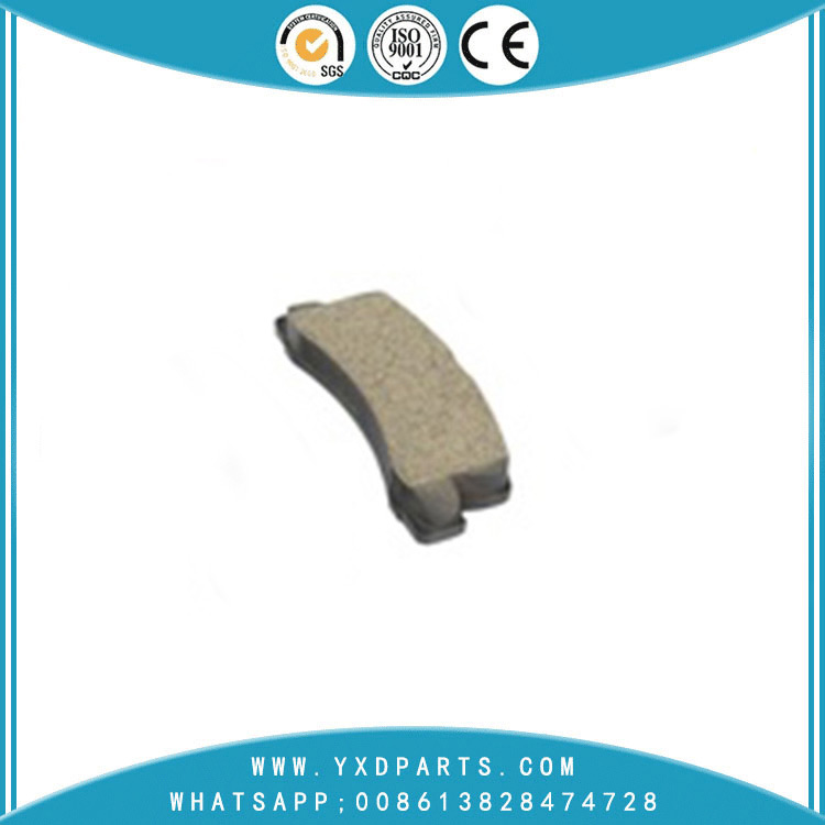 wholesale truck, bus, heavy duty vehicle, auto brake pads oem  for TOYOTA LEXUS