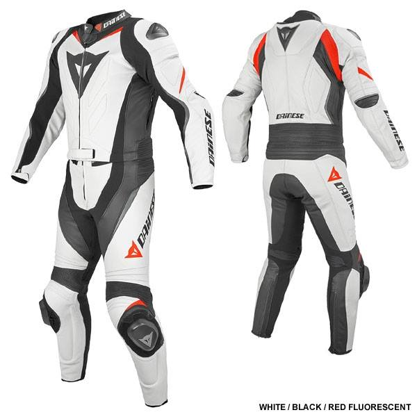 Motorcycle Leather Suit Biker Wears Leather Racing Suit Motorcycle Garments
