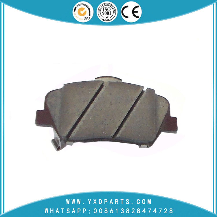 China High Quality Brake Pads Factory oem 58302-0wa00 for HYUNDAI KIA