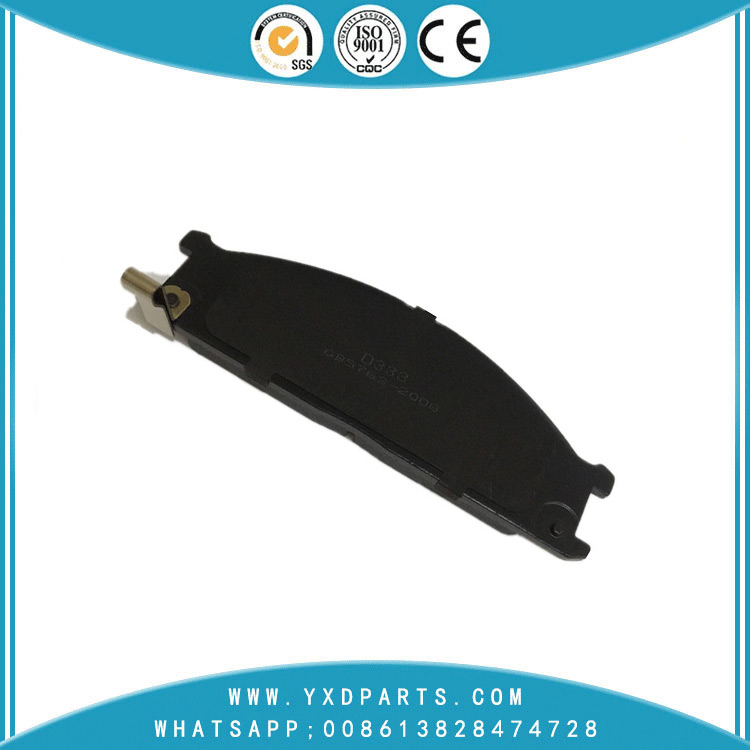 Japanese car brake pads wholesale oem 41060-C7090 for Nissan 280 URVAN