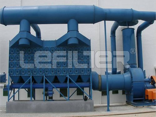 LEFILTER Filter Cartridge Industrial Dust Collector Price