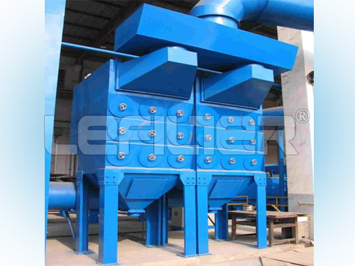 Cartridge Dust Collector Filter with China Price