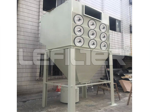 Supply Filter Cartridge Type Dust Collector