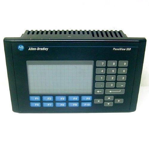 Allen-Bradley   1756-ENBT    in stock