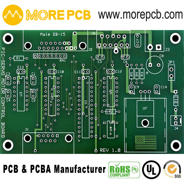 Printed circuit board - PCB manufacturer