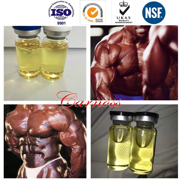 Cutbagg Cycle Steroids Boldenone Cypionate Powder 98% CAS 106505-90-2 For Body Enhancement