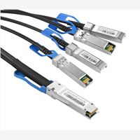 Cable, a leading100G QSFP28 DAC brand which has a vast mark