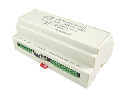 DC Current/Voltage to RS485/232 A-D Converter Support Modbus RTU SYAD
