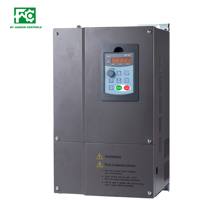 Variable Speed Drive VFD/VSD/AC Motor Drive 380V 0.75kW-4.0kW Frequency inverter