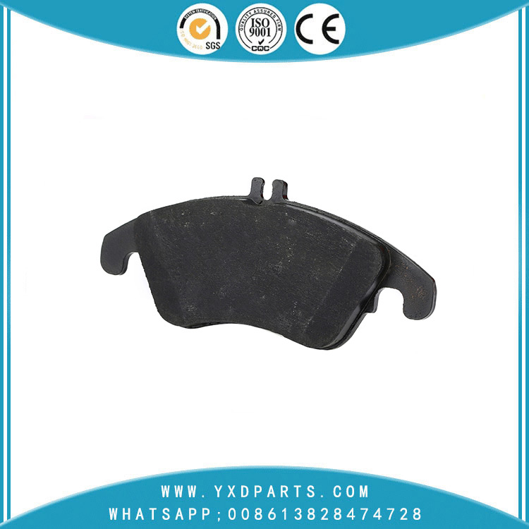 amg car semi metal Disc Brake Pads oem GDB1737 for MERCEDES-BENZ