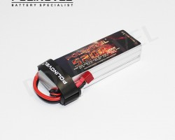 Best multicopter 22.2v 5200mah 35c li-polymer battery pack with grade A cell