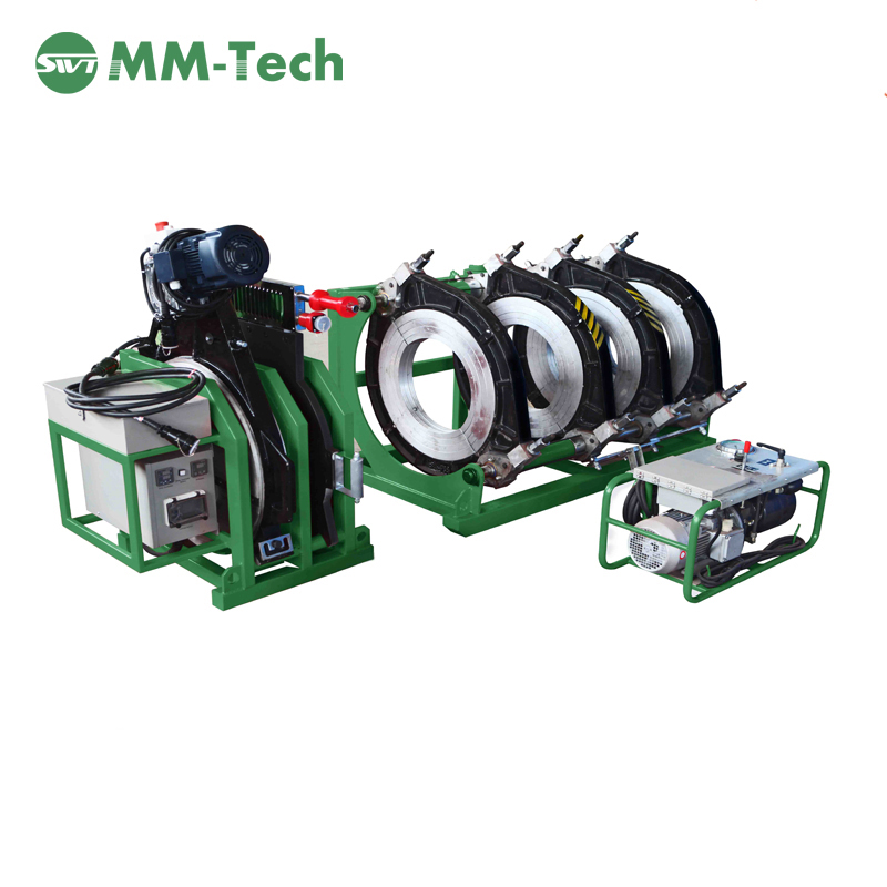 Hdpe Welding Machine
