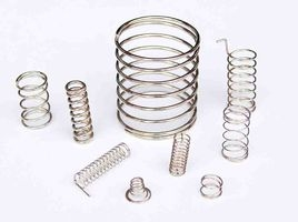springsHigh quality and durable precise compression springs