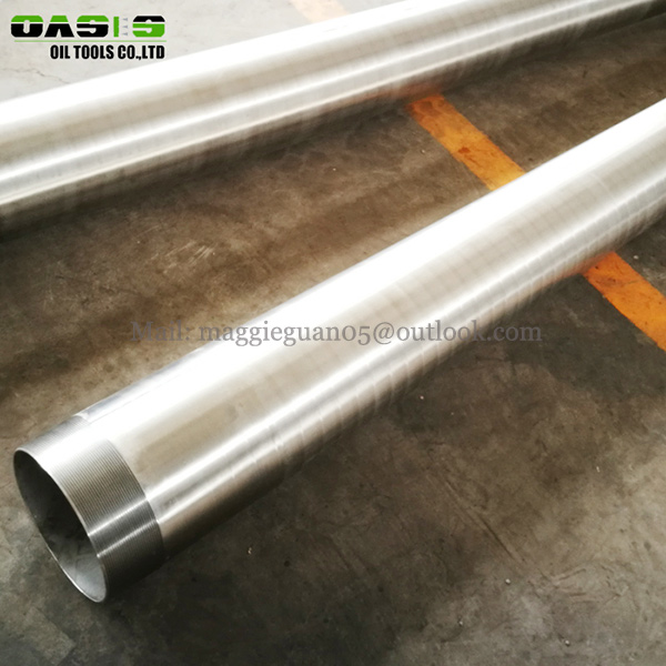 seamless Stainless Steel Tubes / Pipes casing 5CT SEAMLESS STEEL PIPES(PSL1/PSL2)