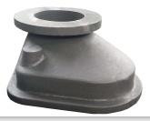 Grey Iron Casting Machinery Accessories