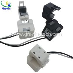 5-600A 0.333V Split Current Transformer for Electrical Motor and HVAC
