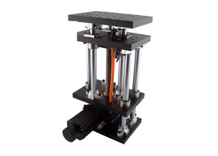 Electric Lifting Platform,Motorized Lab Jack, Elevator, Optical Sliding Lift PT-GD403