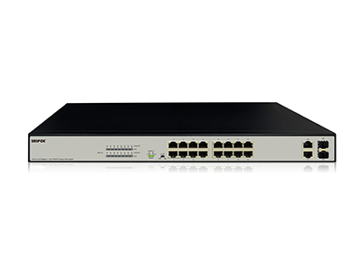 Unmanaged PoE Switch PM3020FSN-330 V2