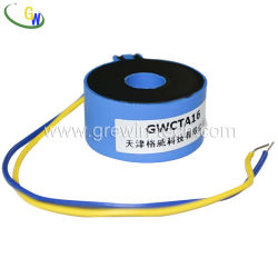 High Precision 10A 10mA Minature Current Transformer for Watthour Meter