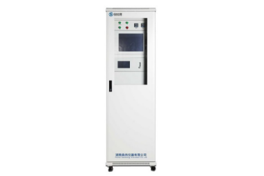 UV GAS ANALYZER SS-UV-300
