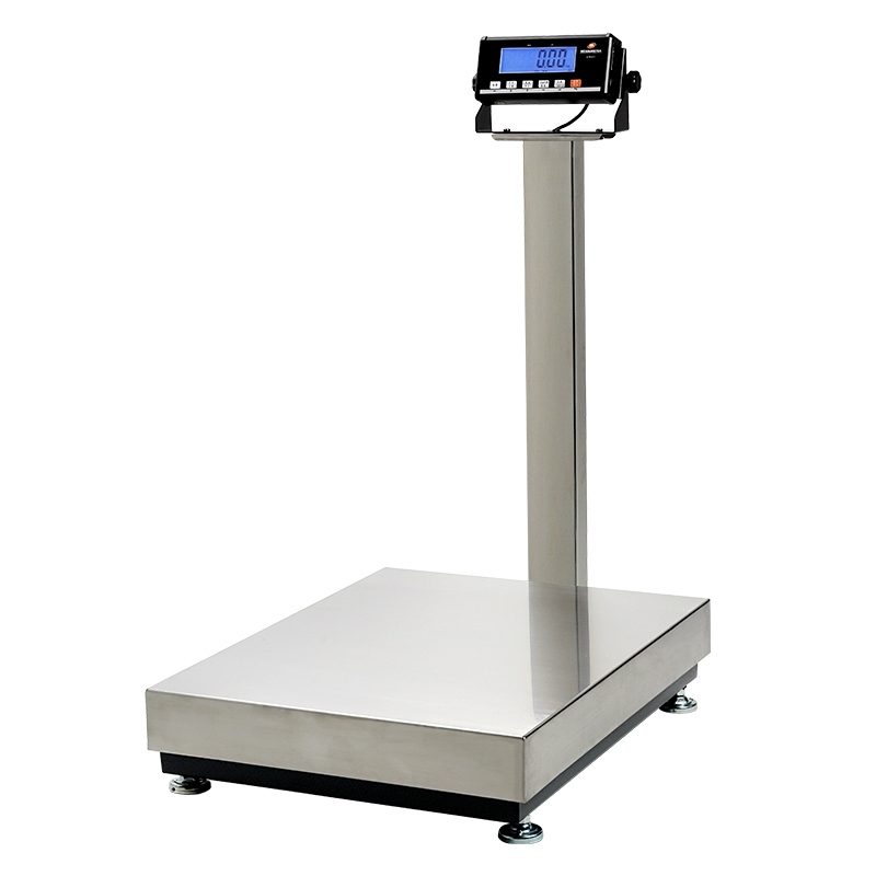 Electronic Scales, no better, only more professional