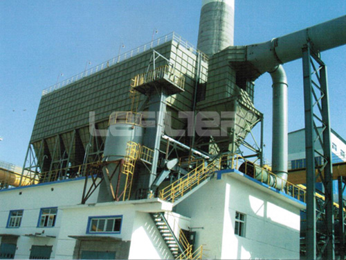 long bag filter dust collector