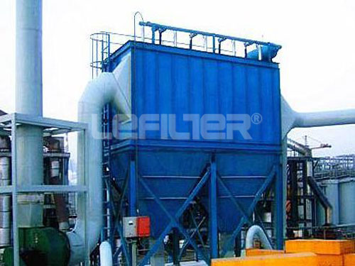 Air box pulse dust collector,Dust collecting system