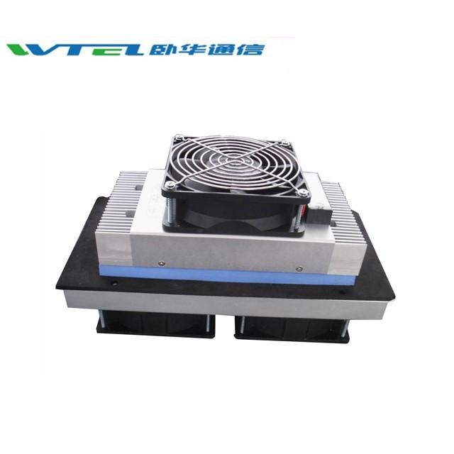 WTEL- outdoor telecom 200W 300W 500W 48VDC peltier TEC cabinet