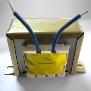 EI Type Low Frequency Transformer for Amplifier and Computer