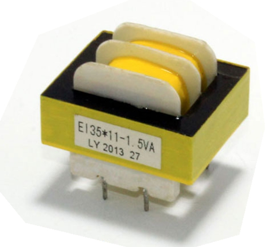 50Hz Ei Class 2 Power Transformer for Medical