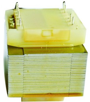 Low Frequency Power Transformer for Medical Equipment