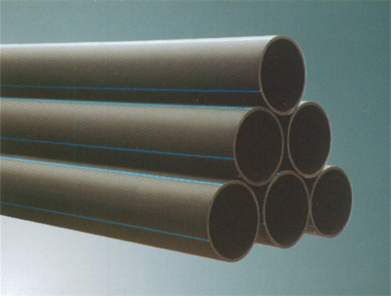 HDPE Drainage Pipe