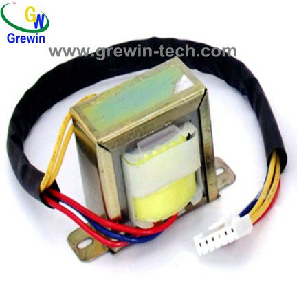 Ei Core Low Frequency Transformer for Lighting and Audio from China