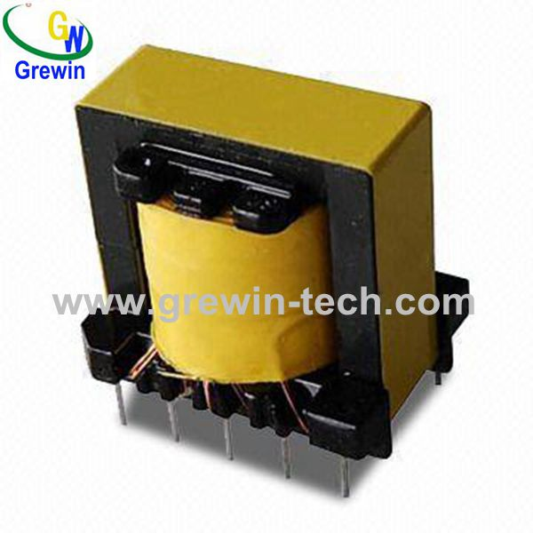 Ee Series Power High Frequency Transformer for Medical Electronics