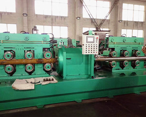 Cnc turning machines for steel round bars manufacturers china