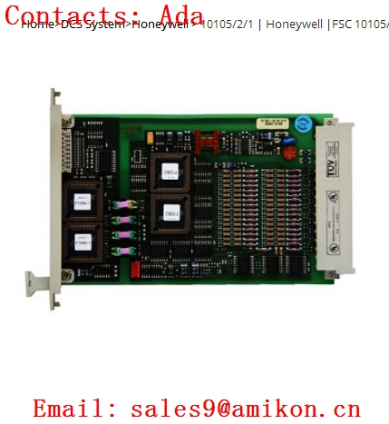 Honeywell High Level Analog Input/STI FTA: MC-TAIH02