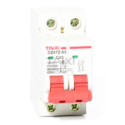 DZ47Z-63 Mini Circuit Breaker