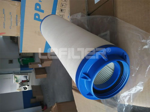 Facet coalescer filter cartridges with good quality