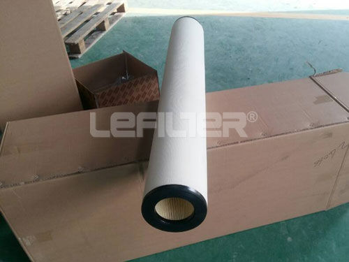 PECO facet Jet Fuel coalescing filter cartridge