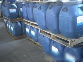 Chemical emulsion, we have always specialised in Acrylic em