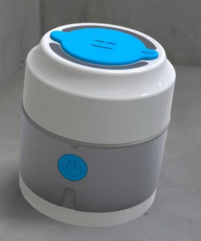 New Design Healthcare Product Hydrogen enriched water generator base