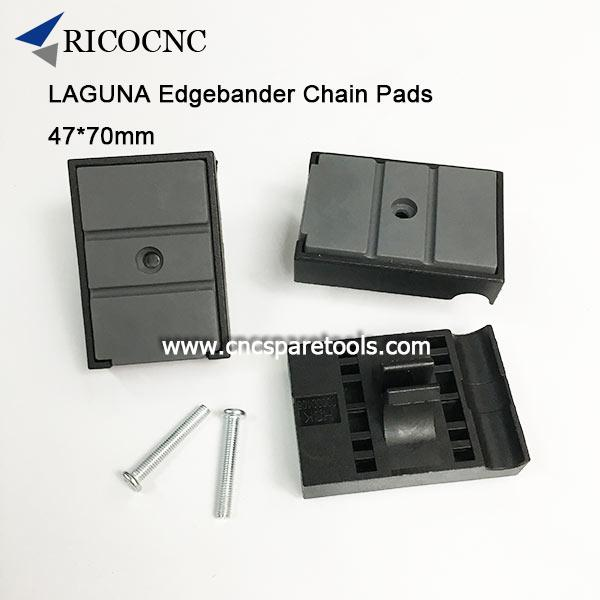 Edgebanding Chain Pads for Laguna Edge Bander Machine